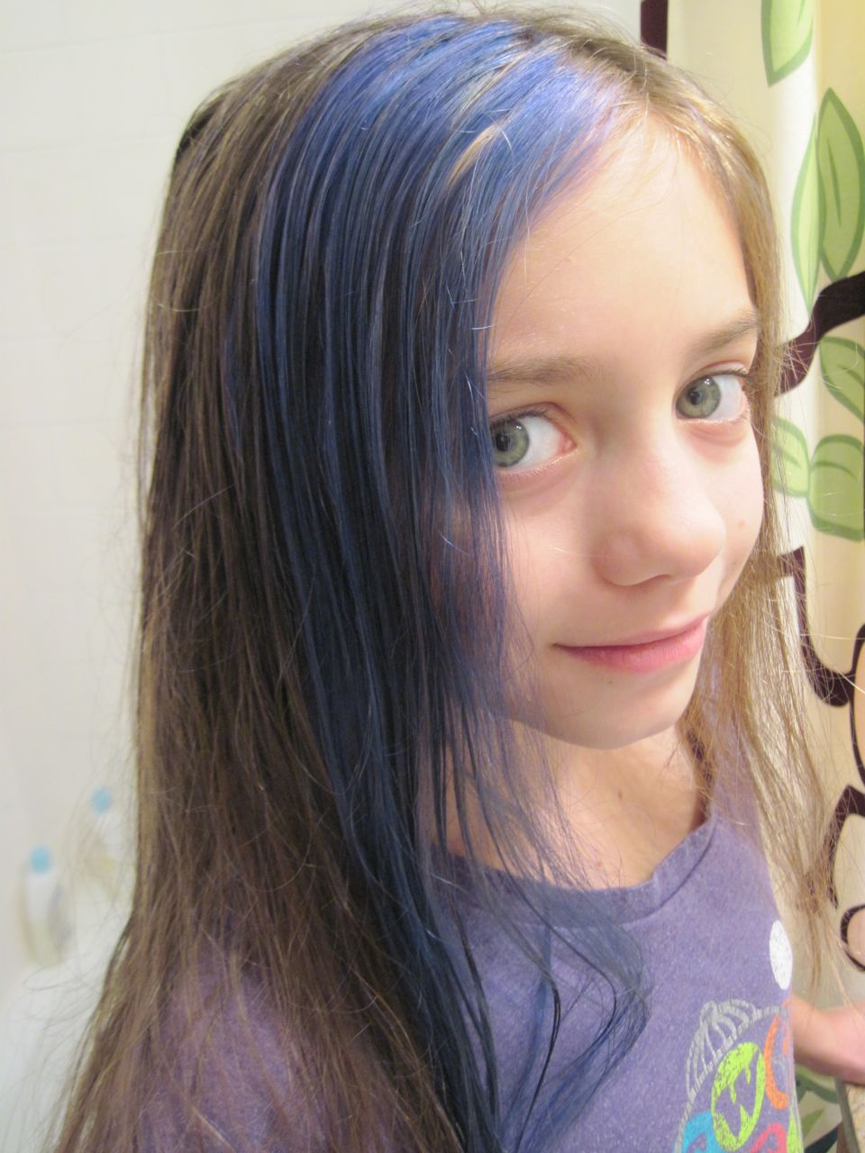 Self expression or it\'s only hair | The Green Mangoes Blog